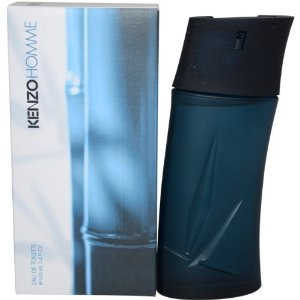 Kenzo Homme - Best woody cologne for men