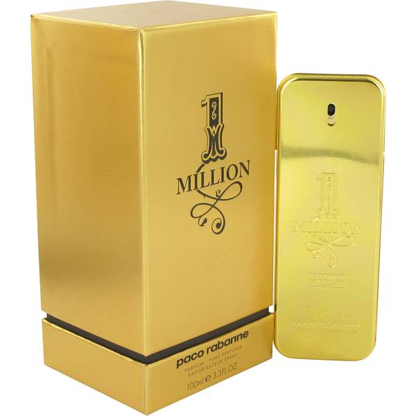 Paco rabanne one million - Pure perfume for men