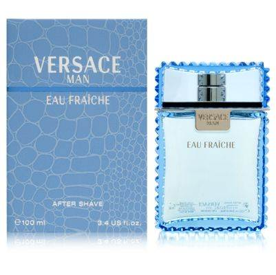 versace - best Eau fraiche perfume for men