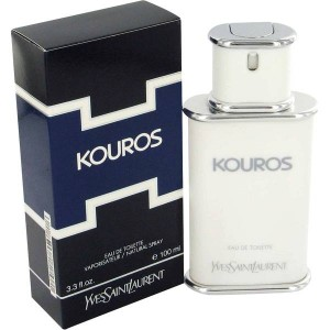 Kouros Yves saint laurent - best oriental perfume for men
