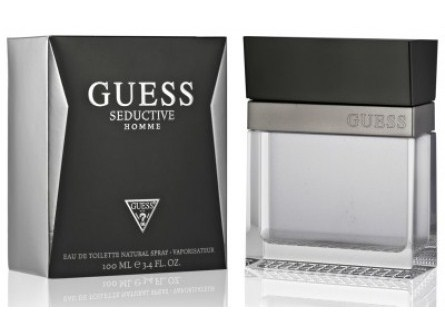 Guess Seductive - Eau de Toilette spray