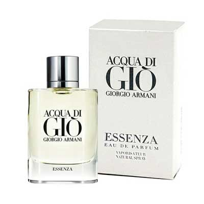 Acqua Di Gio Essenza - Eau de parfum for men