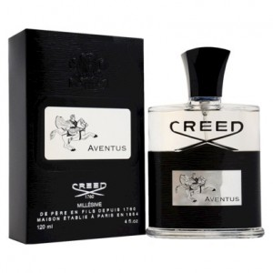 Creed Aventus - best smelling men's cologne