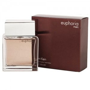 Calvin klein euphoria - best woody cologne for men