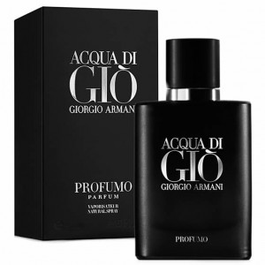 Acqua Di Gio Profumo - Best perfume for men
