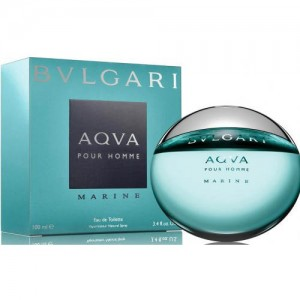 Bvlgari aqva marine - best aquatic cologne