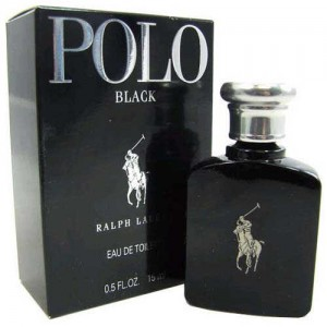 Polo Black - best woody cologne for men