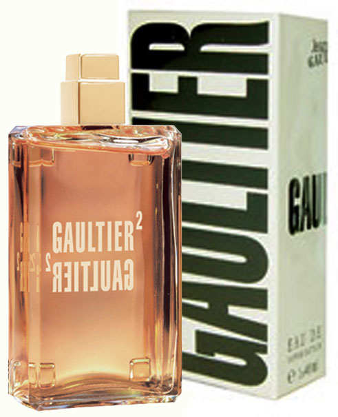Gaultier 2 - eau de parfum for men