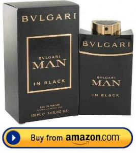 Bvlgari man in black review - Amazon
